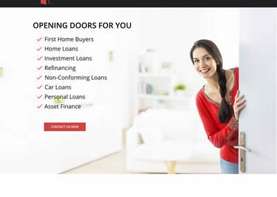 Red Door Finance